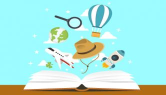 7 libros que me han inspirado para diseñar experiencias