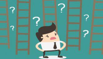 Las preguntas qué hay que hacer a la educación