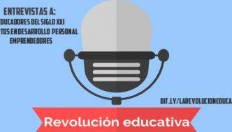 Revolución educativa un proyecto con propósito de revolucionarte