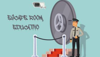 Crear escape room en educación