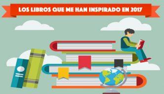 Libros inspiradores 2017 Educación