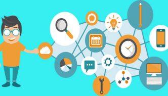 Creando una educación conectada