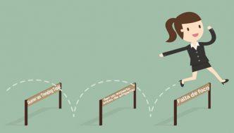 Los cinco obstáculos que todo maestro tiene que vencer para ser creativo.