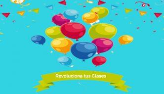 ¿Quieres revolucionar tus clases?