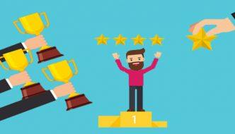 ¿Usamos recompensas para motivar a nuestros alumnos?