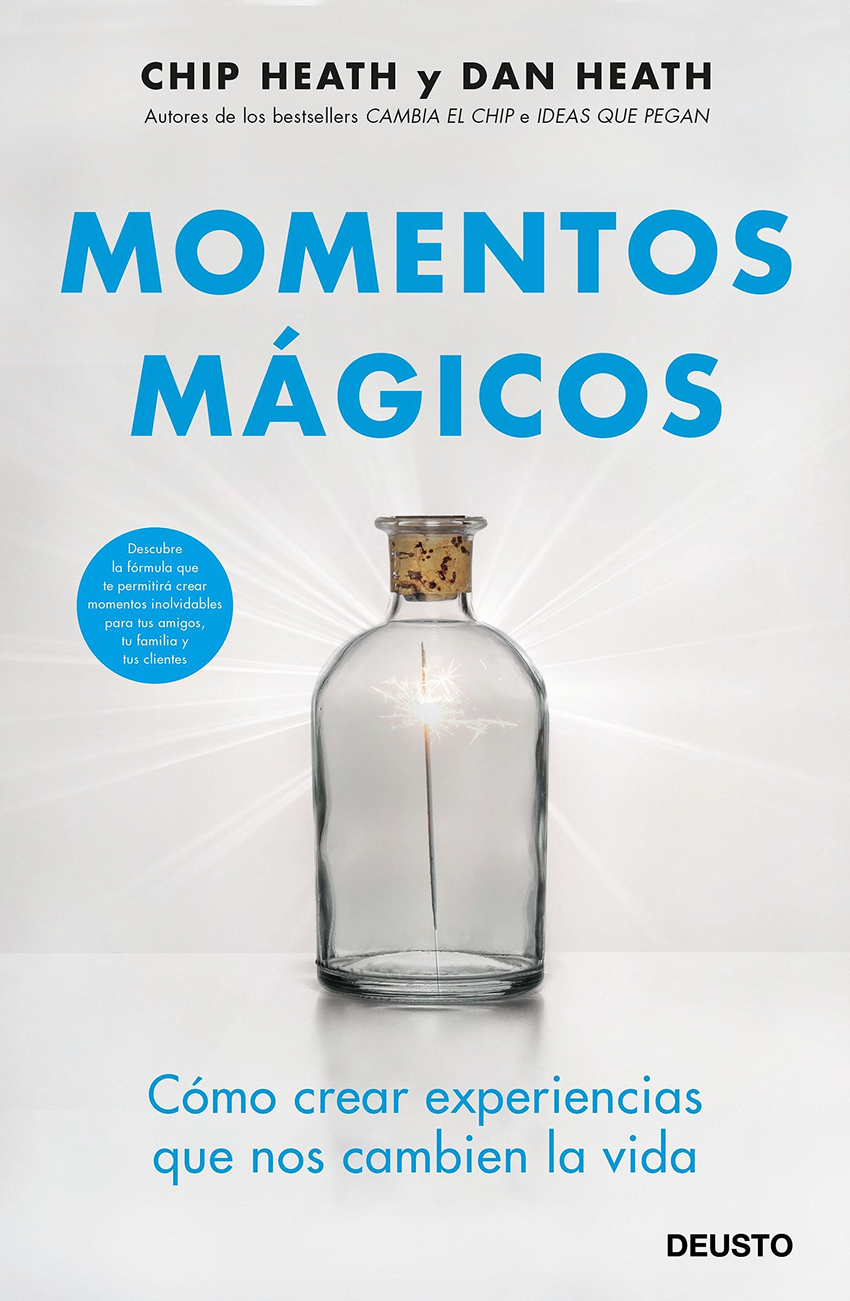 momentos magicos de cheap y dan heath